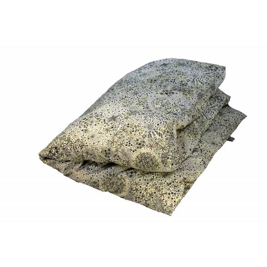 super carla dekbedovertrek adelajda adult 100x140