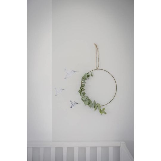 mies & co wall stickers little dreams