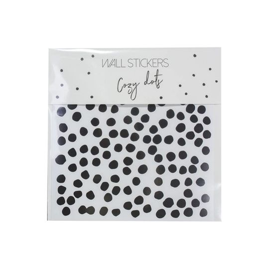 mies & co wall stickers cozy dots