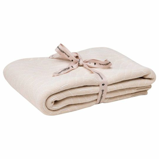 garbo&friends strada blanket bianco