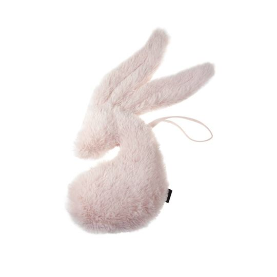 mies & co SHOWMODEL snuggle bunny small for pacifier roze