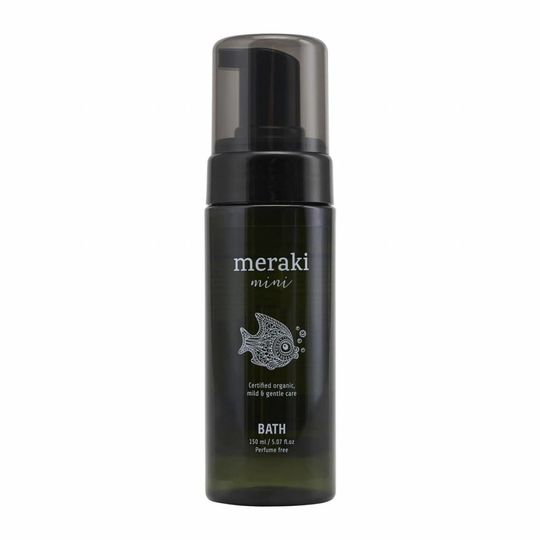 meraki bath 150ml