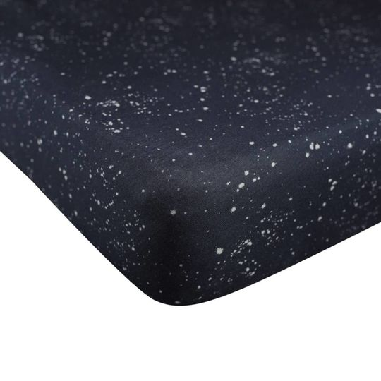 mies & co hoeslaken wieg galaxy parisian night 40x80 cm