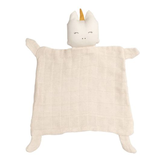 fabelab lovey  / cuddle cloth unicorn