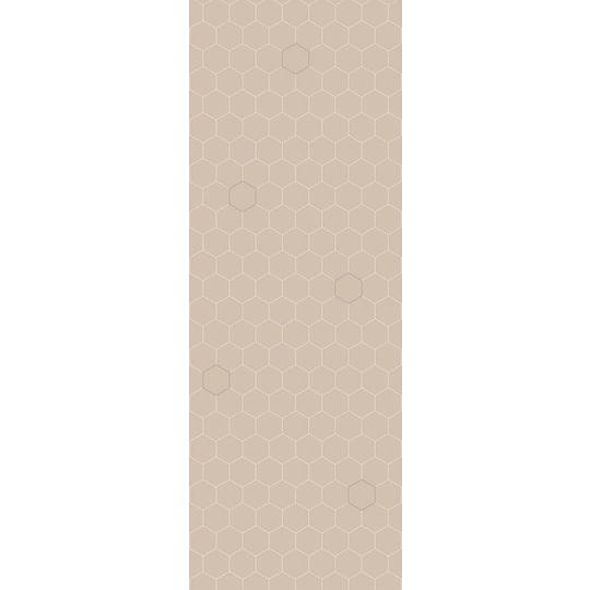 bibelotte honingraat nude behang