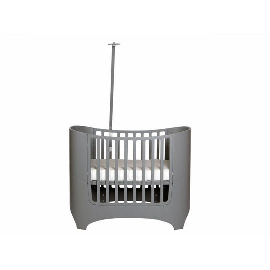 Leander Leander canope stick grey for baby bed / cot