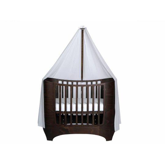 Leander Leander piekstok walnut voor baby bed / ledikant