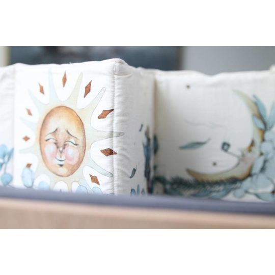 konges sløjd fabric baby book unisex