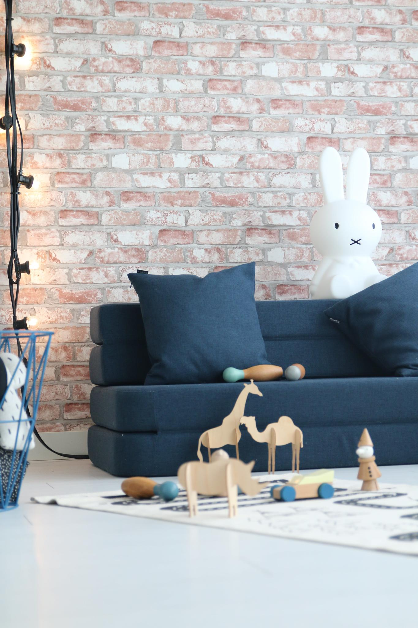 ByKlipKlap kids sofa setting