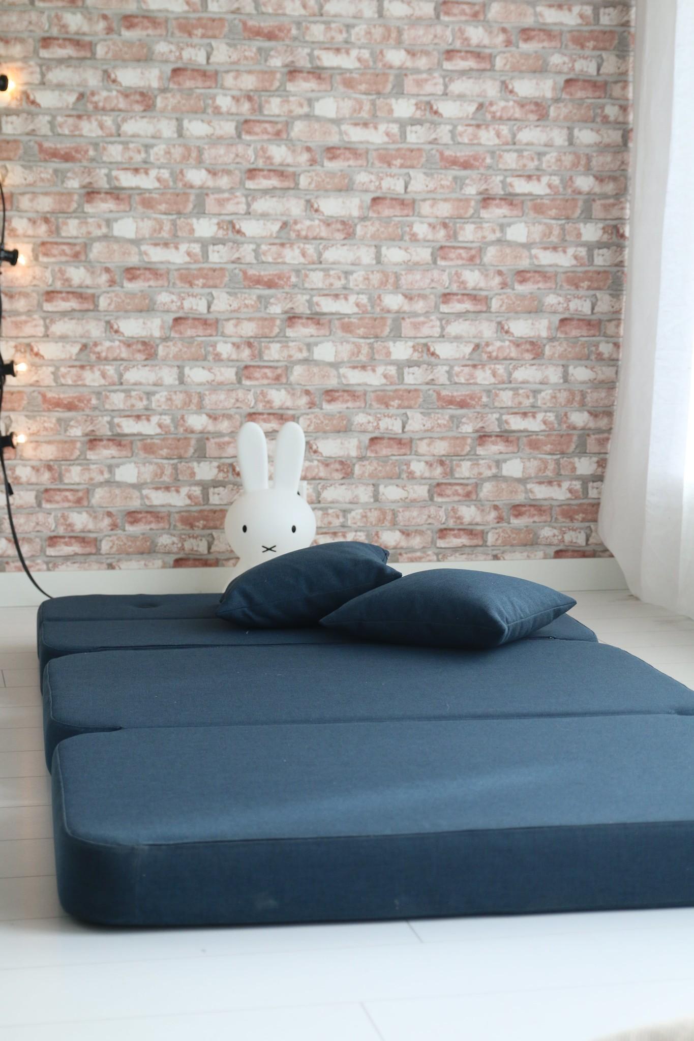 ByKlipKlap sofa logeerbed