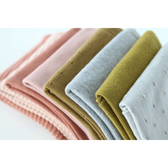 hvid blanket coco curry 70x95