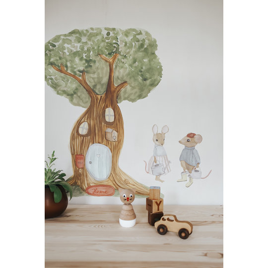That's Mine That's Mine Wall sticker Treehouse