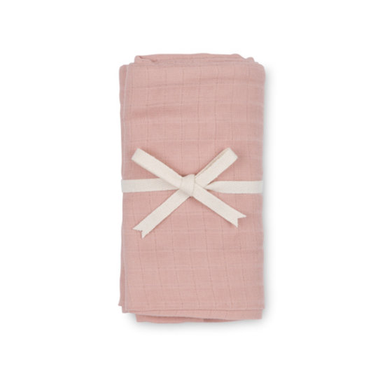 That's Mine That's Mine Swaddle 120x120 Rose