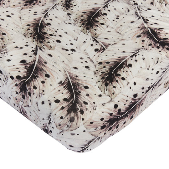 Mies & Co Mies & Co hoeslaken wieg soft feathers baby