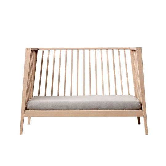 Leander Matras voor Leander Linea™ & Luna™ 120 babybedje, comfort