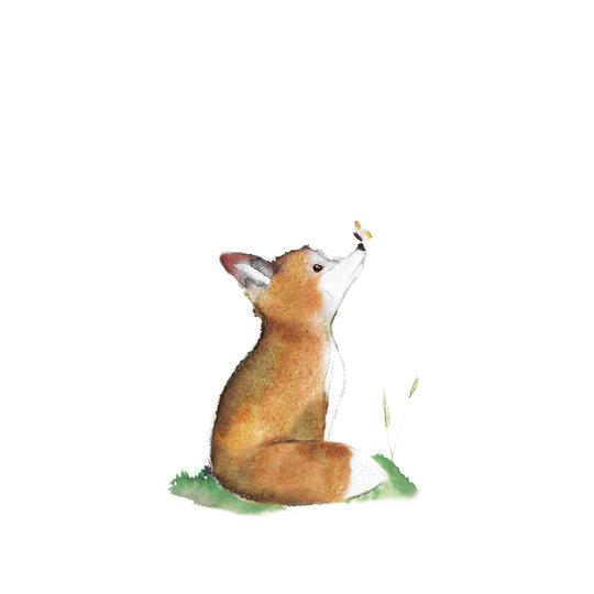 van Dijck Illustratie Iris van Dijck 'Philippe'
