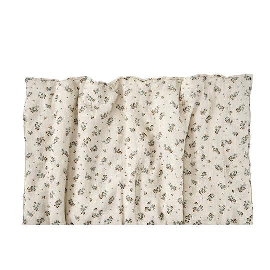 Garbo&Friends Garbo&Friends Muslin deken gevuld clover 100x140