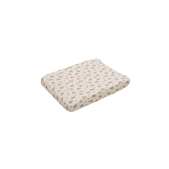 Garbo&Friends Garbo&Friends bluebell changing mat cover