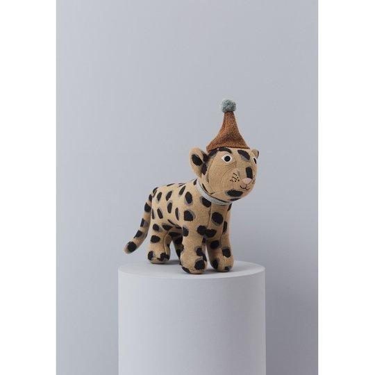 OYOY OYOY Baby Elvis leopard