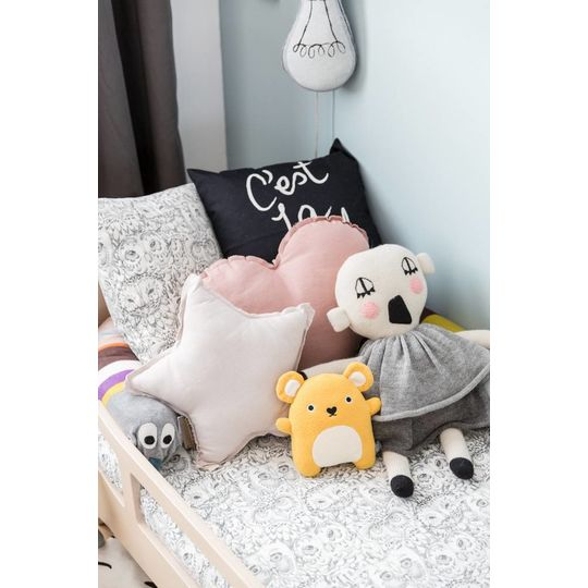 soft gallery uil junior dekbed cream