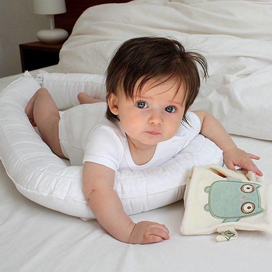 babynest babynest white