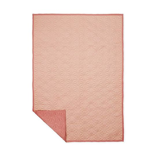 camcam copenhagen quilt junior blush