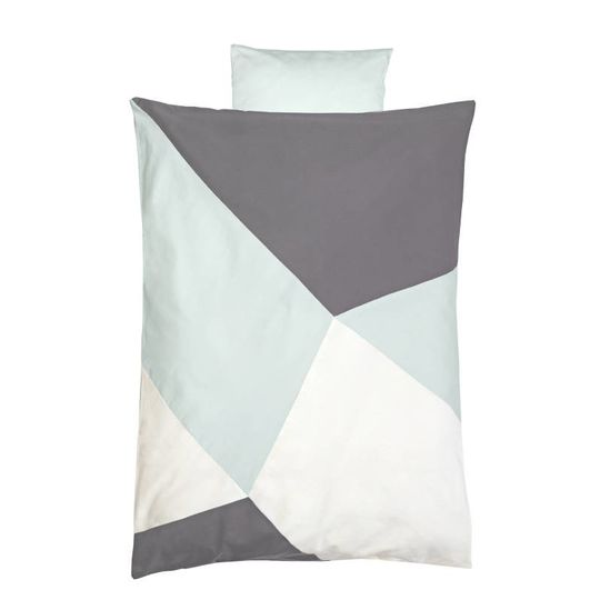 fabelab duvet cover jade junior