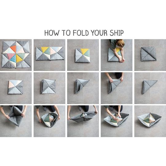 fabelab play fold ship