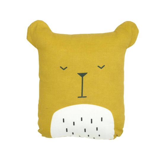 fabelab stuffed animal bear