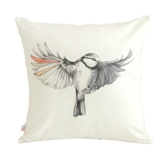 briki vroom vroom bird pillow -20%