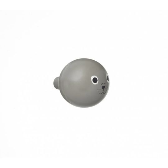 ferm living sea lion hook