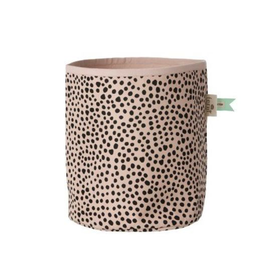 ferm living basket rose