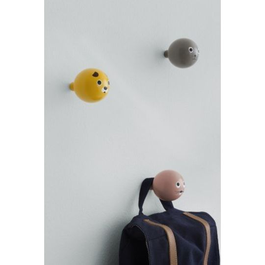 ferm living rabbit hook