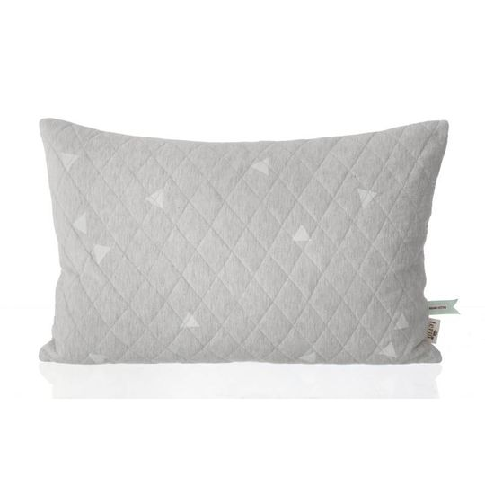 ferm living teepee quilted pillow