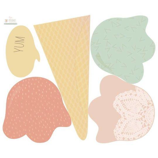 love mae icecream