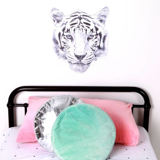 love mae tiger wall decals -20%