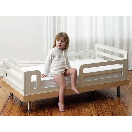 oeuf nyc NYC classic junior bed birch