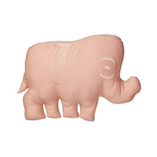 camcam copenhagen olifant kussen blush