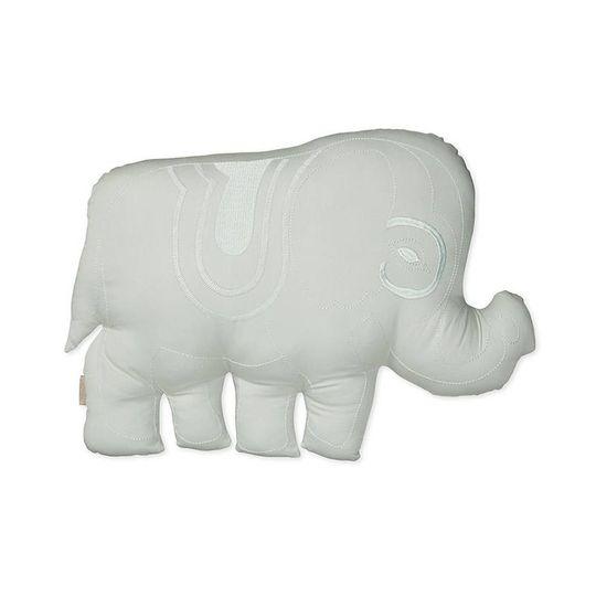 camcam copenhagen elephant pillow mint
