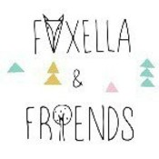 foxella and friends