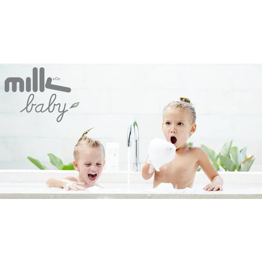 milk baby hello world giftpack
