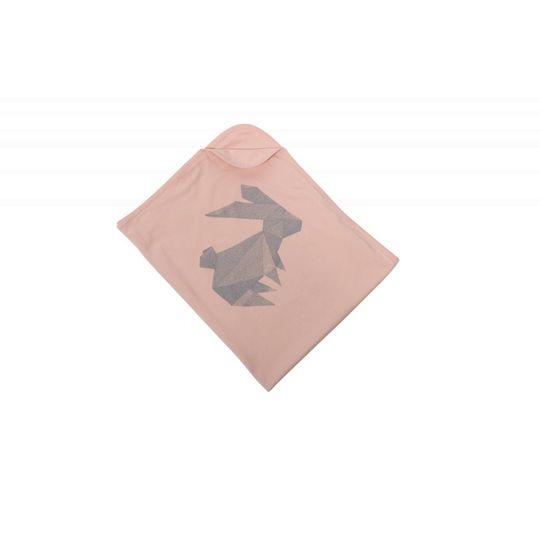 one we like blanket origami rabbit -20%