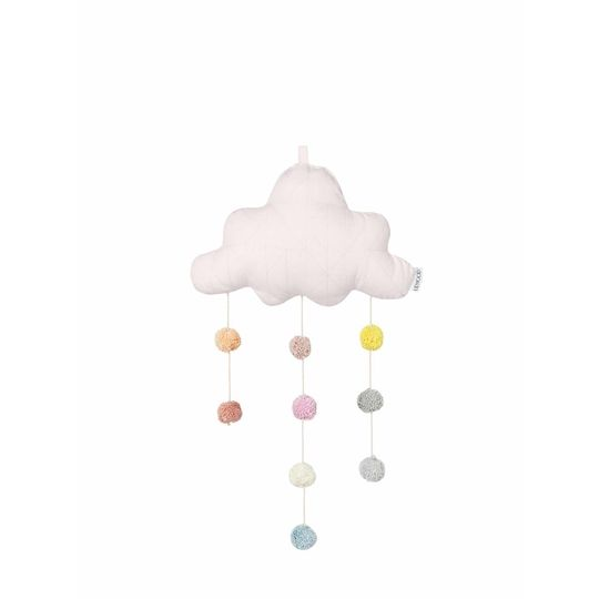 liewood mobile cloud big sweet rose