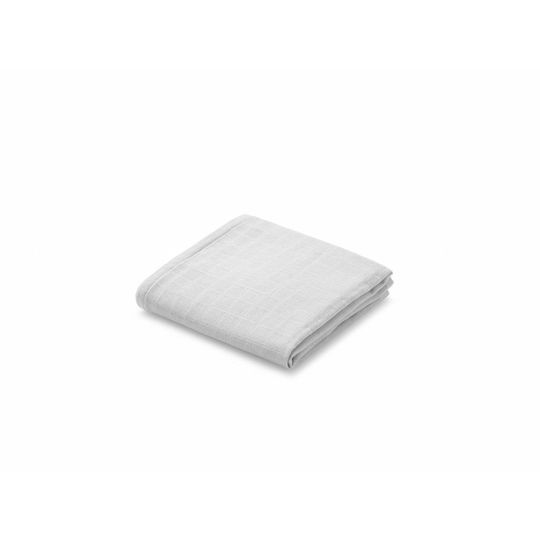 liewood hannah muslin cloth dumbo grey 2-pack