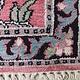 90x65 cm Kashmirseide Teppich Nr:77