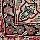 121x80 cm Kashmirseide Teppich Nr:76