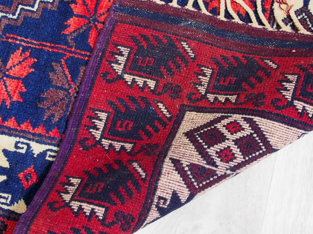 Bukhara 206 x 111 cm   Türkische Yagcibedir Teppich Nr:17/2
