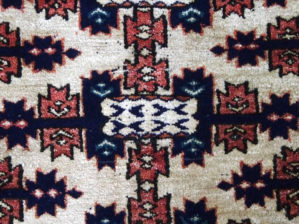 160x120 cm  Seiden Teppich aus Afghanistan Nr:30