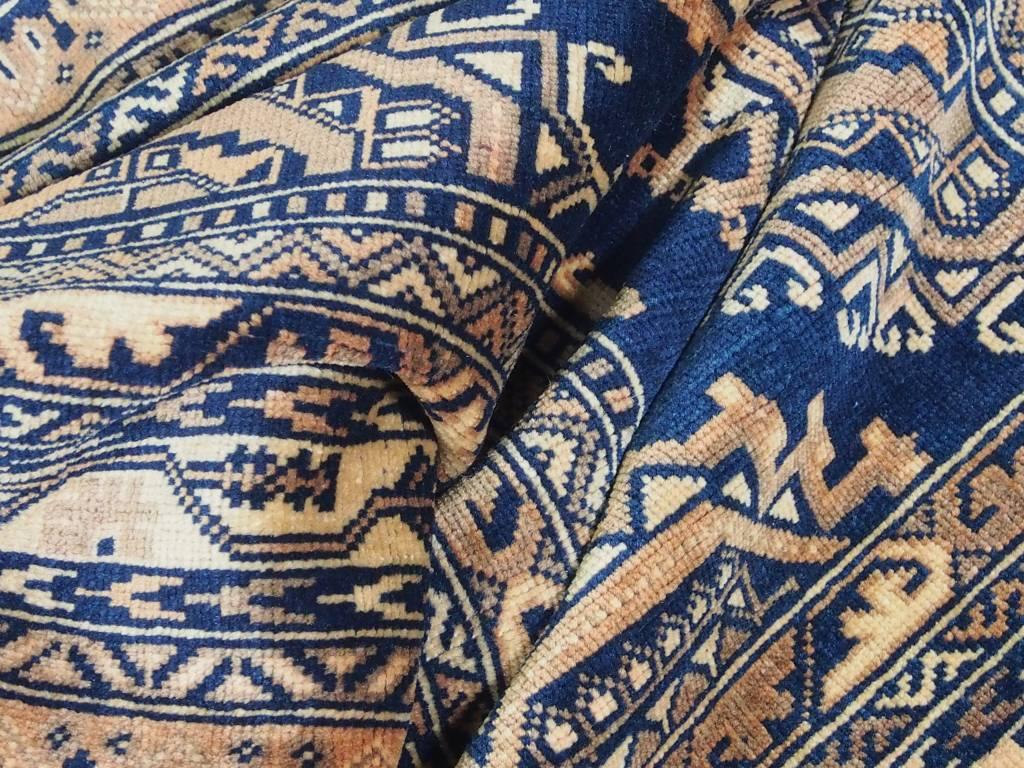 159x97 cm Afghan Nomaden Belotsch Orientteppich Wandteppich Ali Khoja 523