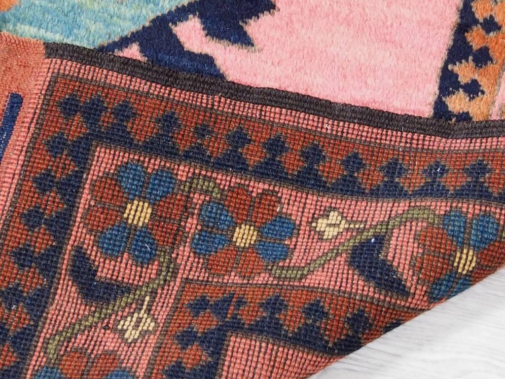 149x101 cm Turkmenische Afghan orientteppich kazakh rug Carpet ziegler Nr:14